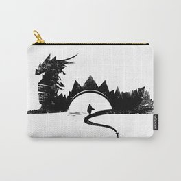 Wons Noj Carry-All Pouch