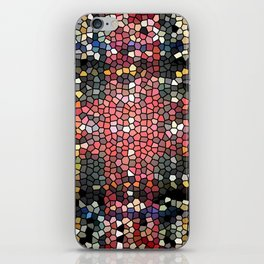Glass iPhone Skin