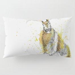Jack Rabbit II Pillow Sham