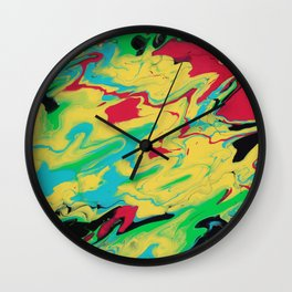 GiGi-Rie Wall Clock