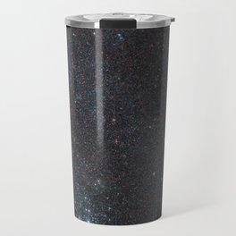 Dwarf Galaxy IC 2574 Travel Mug