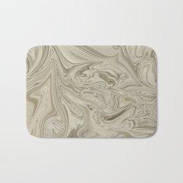Desert Clay Marble Bath Mat