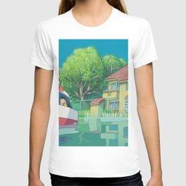 The Age of the Ocean T-shirt