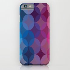The Patterns iPhone 6s Slim Case