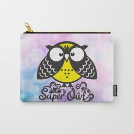 Super owl Carry-All Pouch
