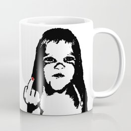 The Next Generation Perspective on Our World Coffee Mug