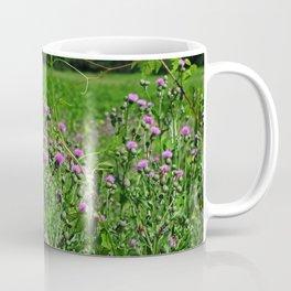 Legacy of the Highlands Coffee Mug