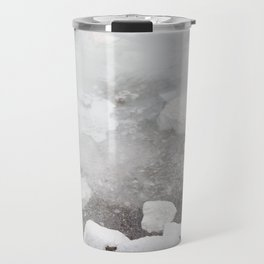 White water Travel Mug
