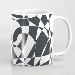 Doodle burst Coffee Mug