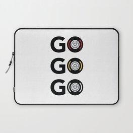 Go Go Go Laptop Sleeve