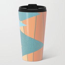 Sunset II Travel Mug