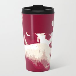 Viddy well Travel Mug