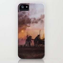 'Come and Take It' iPhone Case