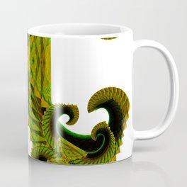 Replicating Parasites Coffee Mug