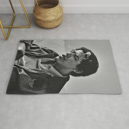 Obama Smoking Marijuana Rug