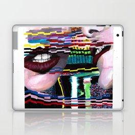 Malfunction Laptop & iPad Skin