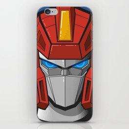 G1 Star Saber iPhone Skin