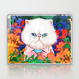 Albie Luck Dragon Laptop & iPad Skin