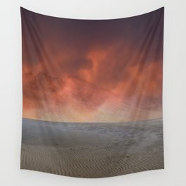 atmosphere 64 Wall Tapestry