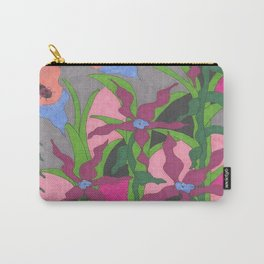 The Garden at Twilight Carry-All Pouch