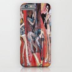 SEXY CENTAUR TRIO Slim Case iPhone 6s