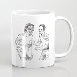 Kitten Claws Coffee Mug