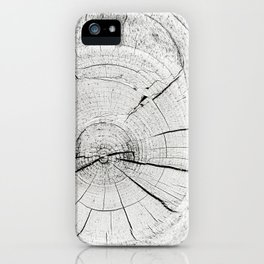 Knot Today iPhone Case