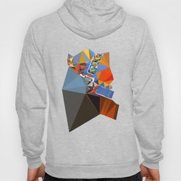 shape of my heart Hoody