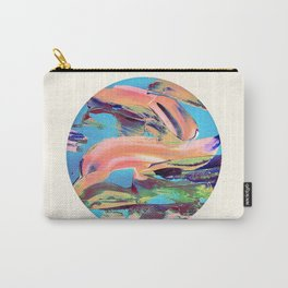 Psychotropic II Carry-All Pouch