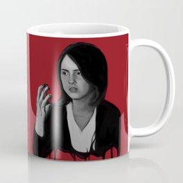 Bad Blood IV Coffee Mug