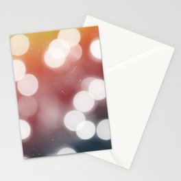 RAINBO-KEH Stationery Cards
