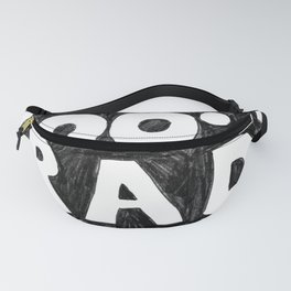 100 % RAD - Bubble Fanny Pack