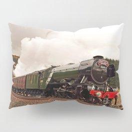 Flying Scotsman 60103 Pillow Sham