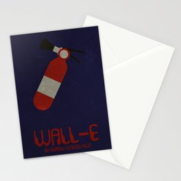Wall-E Stationery Cards