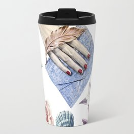Afrodita III Travel Mug