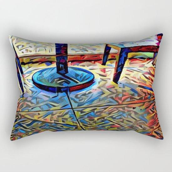 MEETup Rectangular Pillow