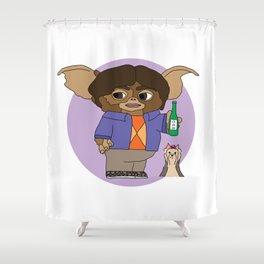 Raj Shower Curtain