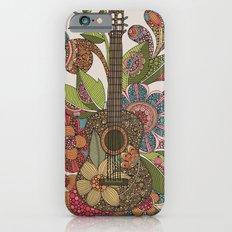 Ever Guitar iPhone 6 Slim Case
