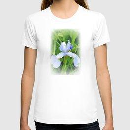 Flower | Flowers | Siberian Iris T-shirt