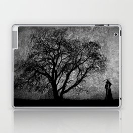 Boundaries Between Laptop & iPad Skin