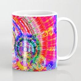 Fractal Kaleidescope Coffee Mug