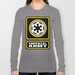 Imperial Army Long Sleeve T-shirt