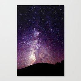 Purple-ish Canvas Print