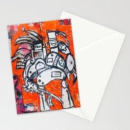 PLZ-885 Stationery Cards