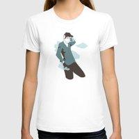 verse T-shirts featuring end!verse cas by PrettyOddChild