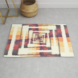 Box of Colors Rug