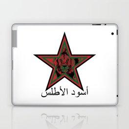 Morocco أُسُود الأطلس (Igrzamn n Atlasi, Atlas Lions) ~Group B~ Laptop & iPad Skin