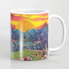 Parque del Sol  Mug