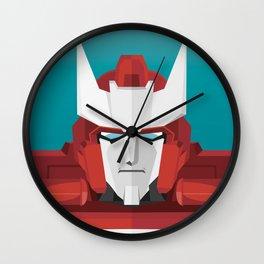 Ratchet MTMTE Wall Clock