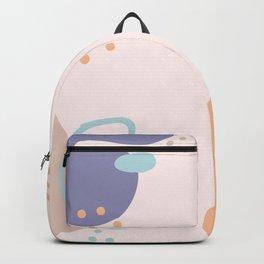 Fashion Beaitiful Art Design Backpack